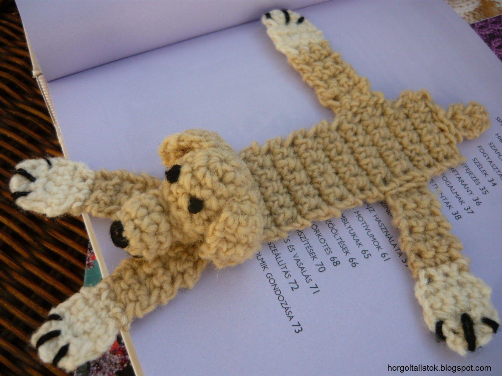segnalibri ! bookmarks | Crochê | Pinterest | Marcadores de libros ...