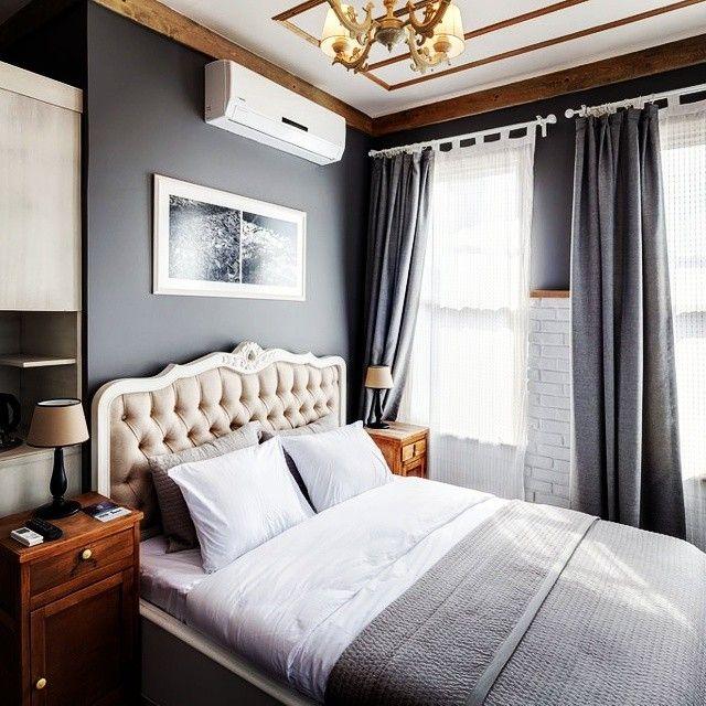Best Of Instagram White Room Lokasuites Kadikoy Istanbul Loka Grey Interior DesignGray