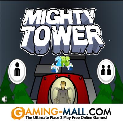Play MightyTower via GamingMall http//www.gamingmall