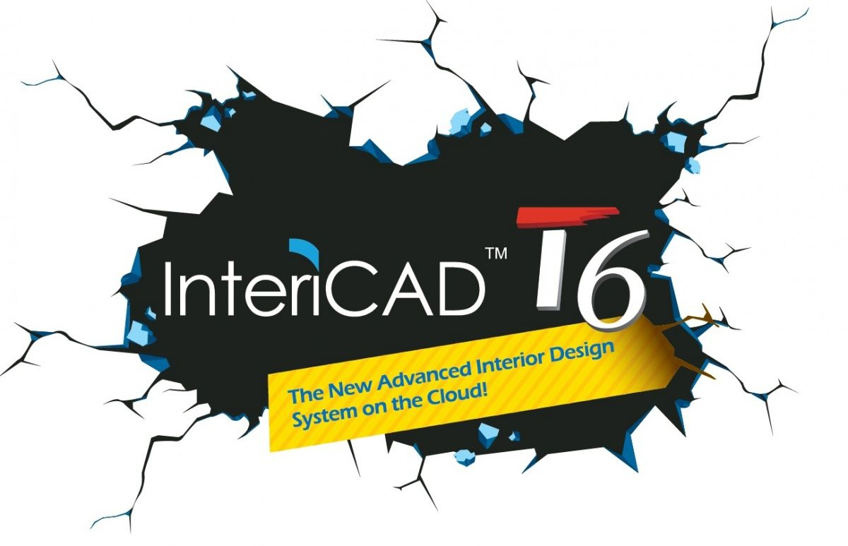 Intericad t6 descarga gratis software dise o de for Diseno interiores gratis