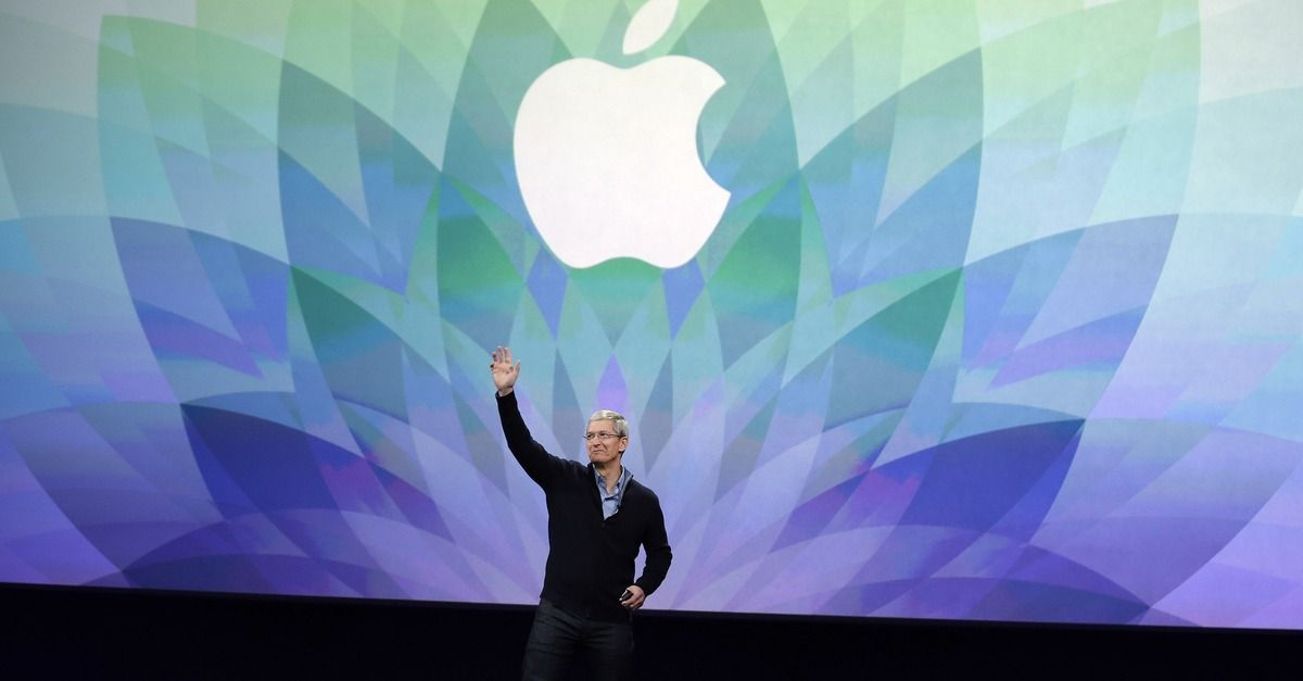 Apple's World Wide Developer Conference is about to get started beginning with what will likely be a keynote from Tim Cook and other executives.