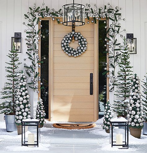 Our Favorite Front Doors Pottery Barn Front Door Pottery Barn Decor Collection