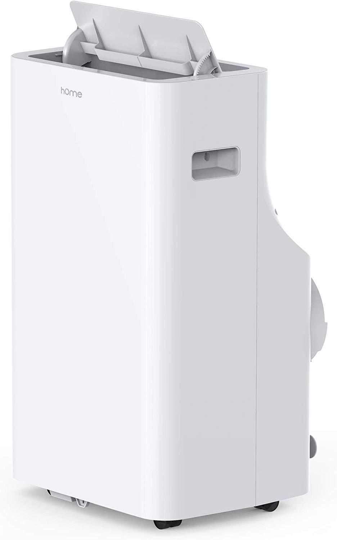 14,000 BTU Portable Air Conditioner by Homelabs Portable