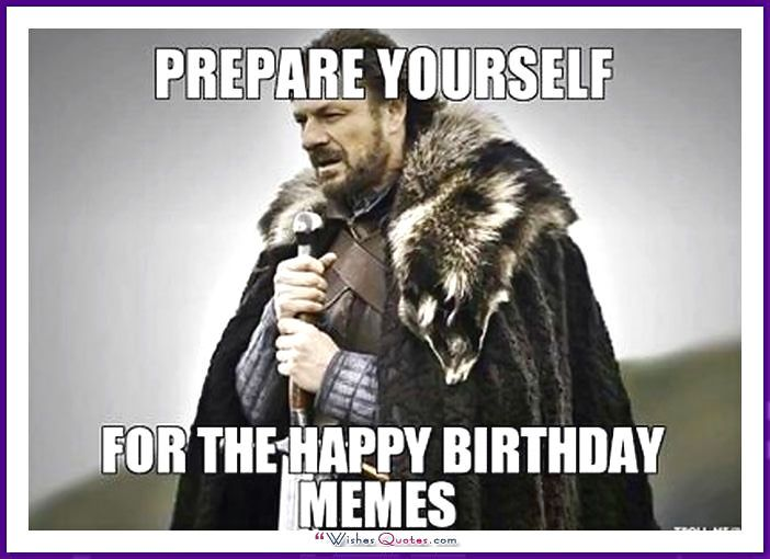 16299e2b3062617d5c2331f3eb69c06d birthday memes with famous people and funny messages happy
