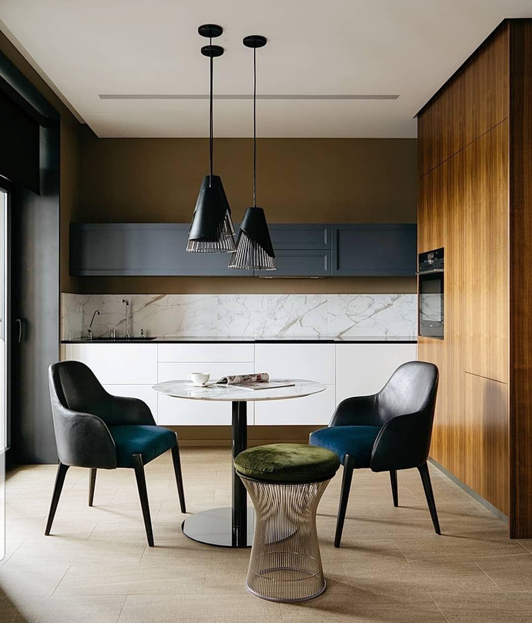 Vision of  modern interiors on instagram   designer max kasymov  instadesign style design interior also best int kitchen images in kitchens rh pinterest