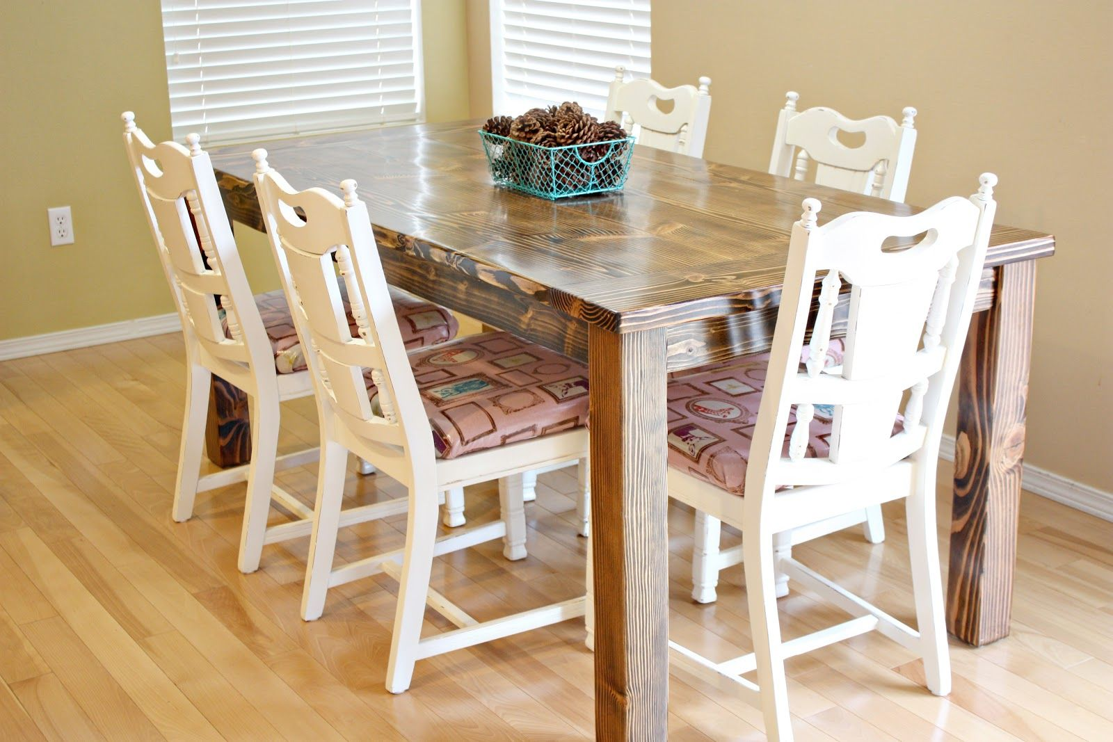 Sew Much Ado How To Reupholster Chairs With Laminated Cotton Classy Restoring Dining Room Table 2018
