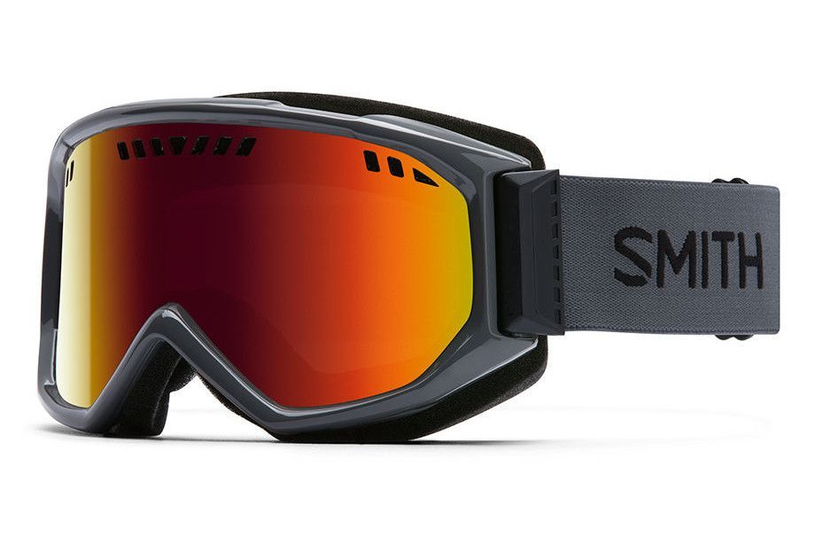 b6064756302 Smith - Scope Charcoal Goggles