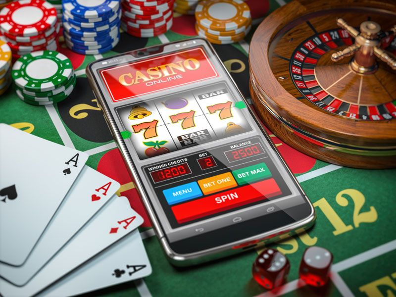 Mistakes Beginners Frequently Use Online Mobile Casino - Nutty Gamer