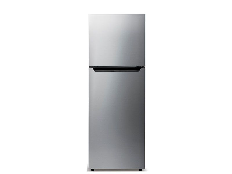 New Hisense 170l Double Door Refrigerator Rd17dr In 2020 Double