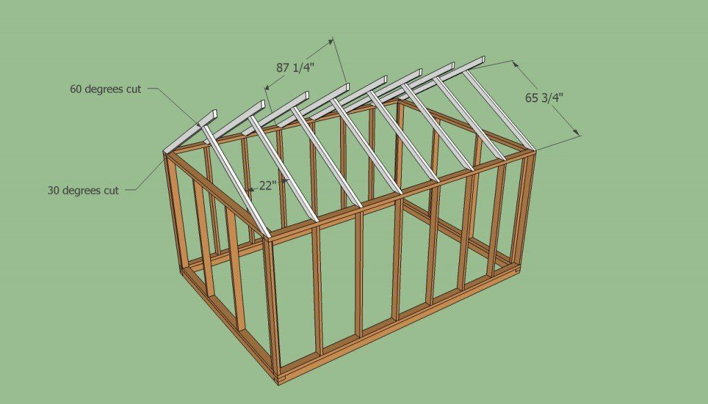 Greenhouse Roof Plans Greenhouse Plans Wood Greenhouse Plans Home Greenhouse
