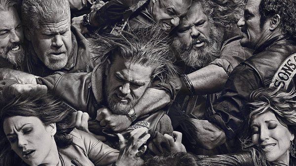 Sons of Anarchy best show