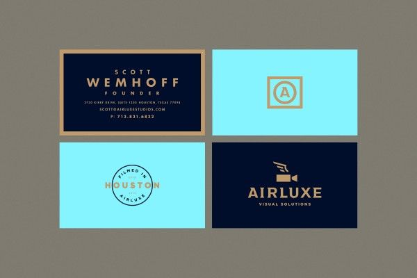 Business Card Ideas Get Inspired By 24 Examples
