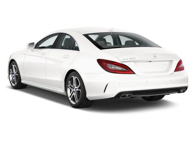 2016 MercedesBenz CLS Class Review, Ratings, Specs