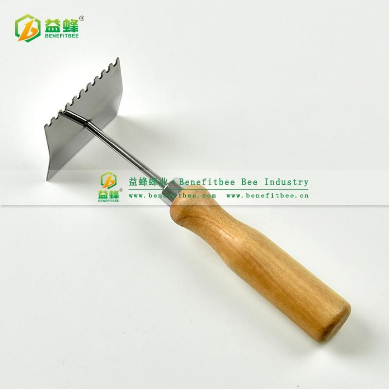 Wholesale Red Saw Blade Queen Excluder Shovel for Clean Frame Nest ...