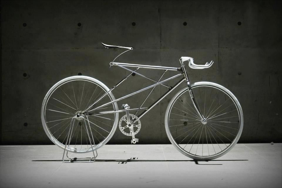 Shih Chien University Concept Bike Bike Design Bicycle Design Bike
