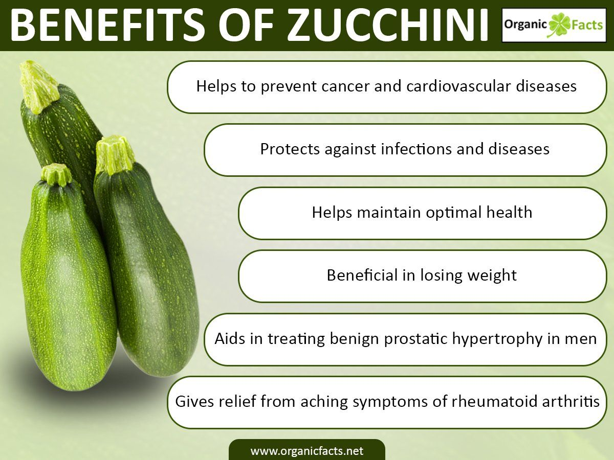 7 health zucchini benefits | zucchini health benefits