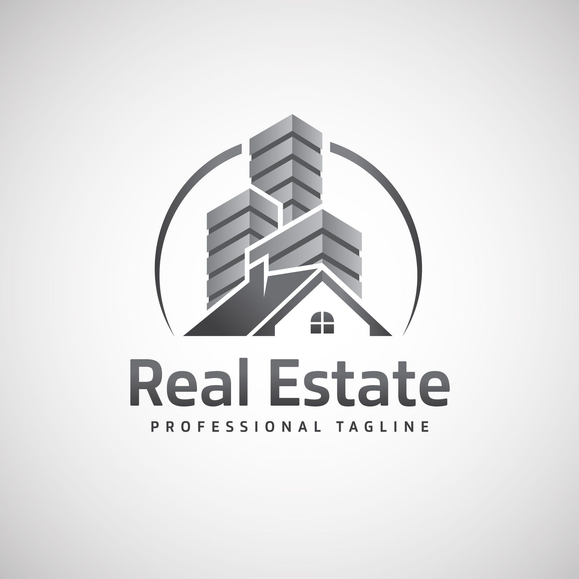 Real Estate Logo Real Estate Logo Inspiration Real Estate Logo