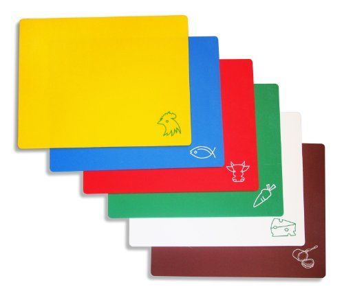 Pin On Color Coded Chopping Boards Cutting Boards For Food Safety