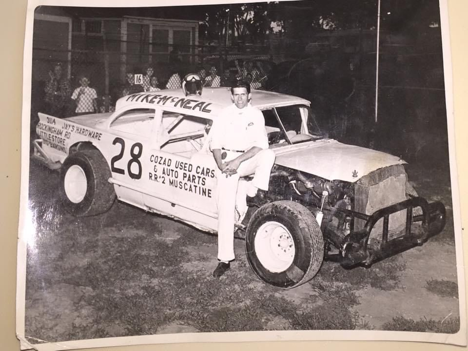 Pin by Jay Garvey on Classic Eastern Iowa Late Models in