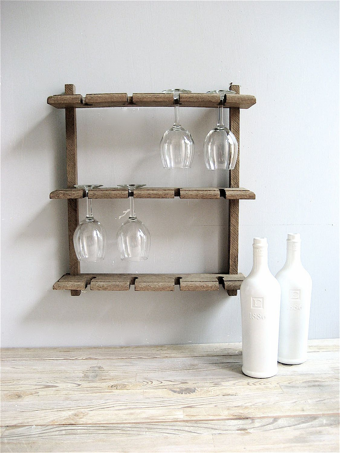 teen-gif-vintage-oak-hanging-wine-glass-rack-thick