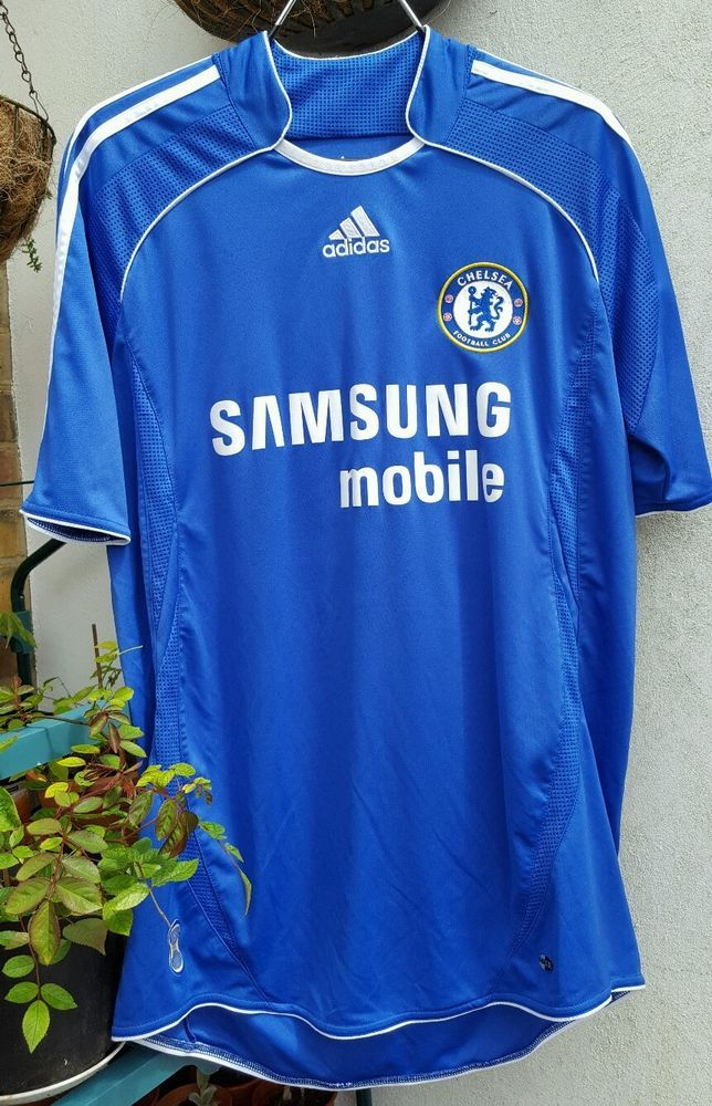 uk availability 8b934 5cad8 chelsea samsung jersey Sale,up to 52% Discounts
