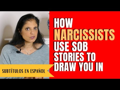 224 How Narcissists Use Sob Stories To Draw You In Youtube Narcissist Abuse Survivor Emotions
