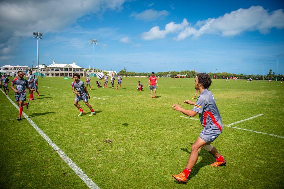 National Sports Centre, Bermuda National sport, Sports