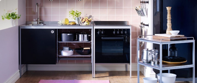 Beruhmte Ikea Kuche Ideen Kleine Kuche Um Ihren Stil Zu Reflektieren Mit Bildern Kuchen Design Ikea Ikea Kuche Kleine Kuche