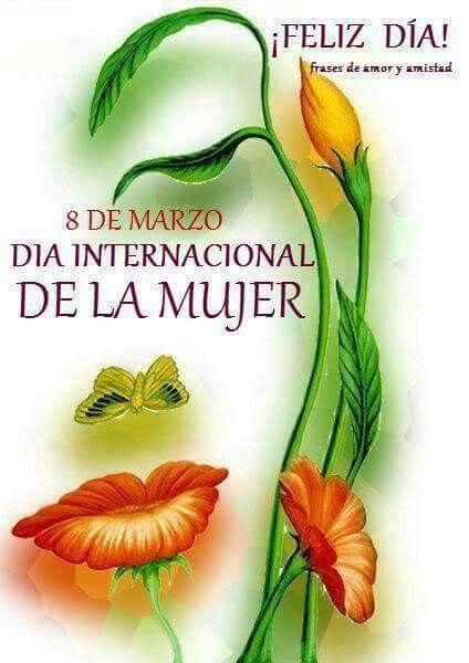 Mujer Virtuosa Feliz Día De La Mujer Feliz Día Internacional De La Mujer Dia De La Mujer