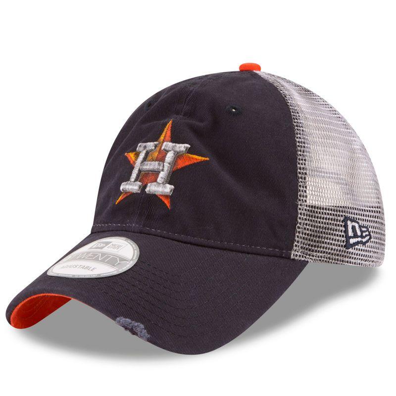 wholesale dealer latest discount fashion Houston Astros New Era Team Rustic 9TWENTY Snapback Adjustable Hat ...