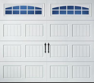 Amarr Oak Summit Bead Board Cascade Bb23 8x7 Garage Doors Garage Door Panels Garage Door Styles