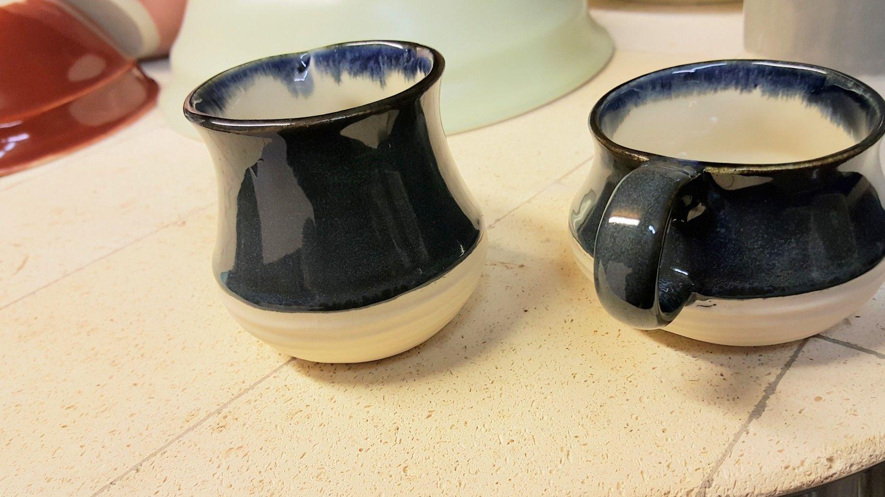 Stoneware mugs duncan renaissance glaze julias and tonys stoneware mugs duncan renaissance glaze geenschuldenfo Choice Image