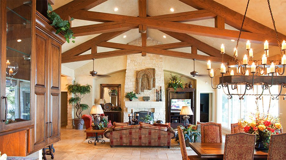 Timber Trusses Timber Frame Homes Roof Truss Design