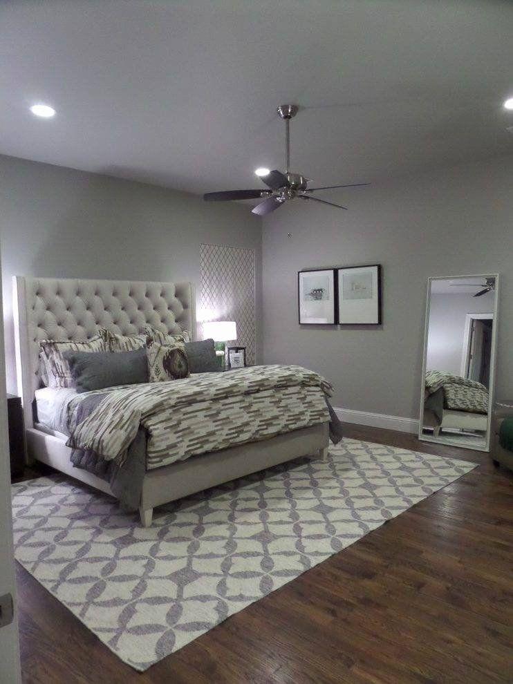 Master Bedroom Flooring Ideas Unique Pretty Dark Hardwood Floor Bedroom Ideas Best Floors For In 2020 Grey Wood Floors Bedroom Bedroom Wood Floor Bedroom Wooden Floor