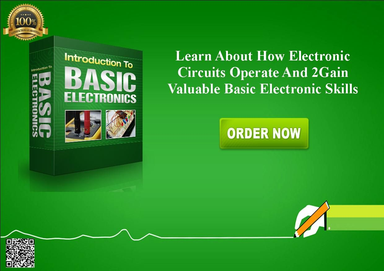Learn about how electronic circuits operate and 2gain