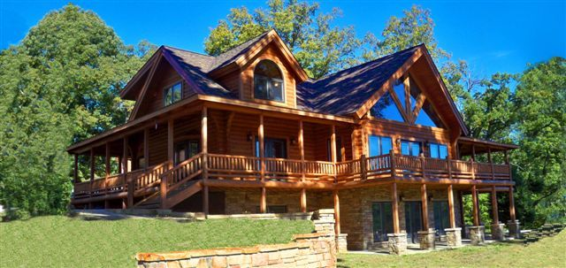 Remarkable Pin By Kevin Wright On Log Cabin Cabin Log Homes House Download Free Architecture Designs Scobabritishbridgeorg