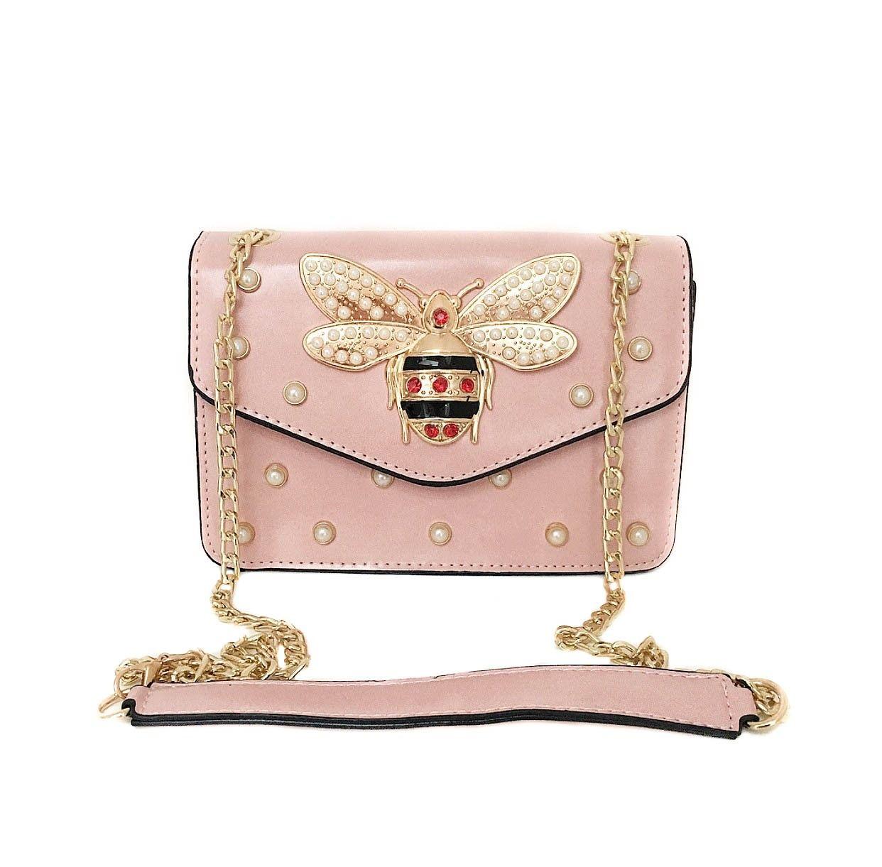 590883b274a Gucci knock-off bee bag