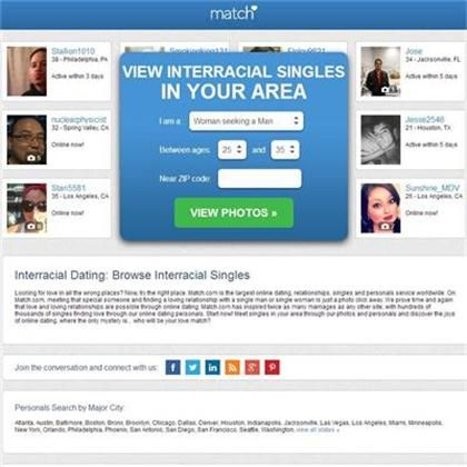 interracial cupid dating reviews