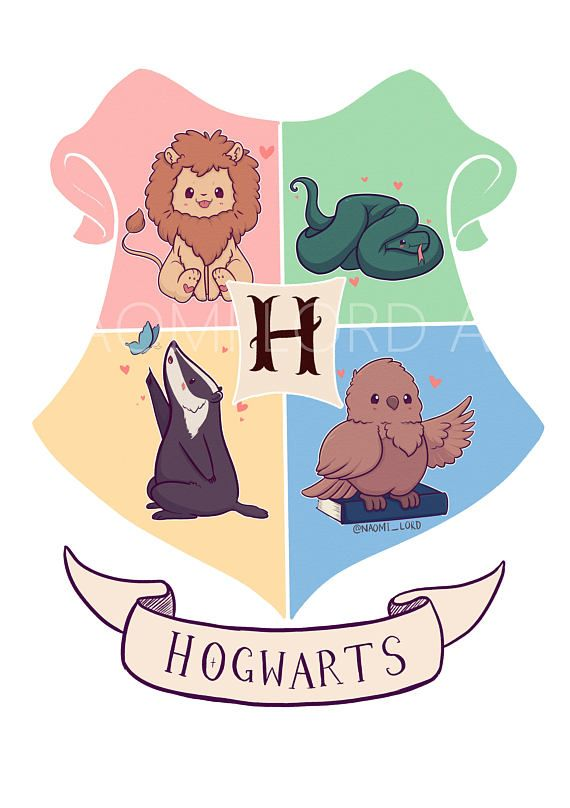 casa de hogwarts kawaii cute crestas etiqueta engomada o harry potter background harry potter wallpaper harry potter anime casa de hogwarts kawaii cute crestas