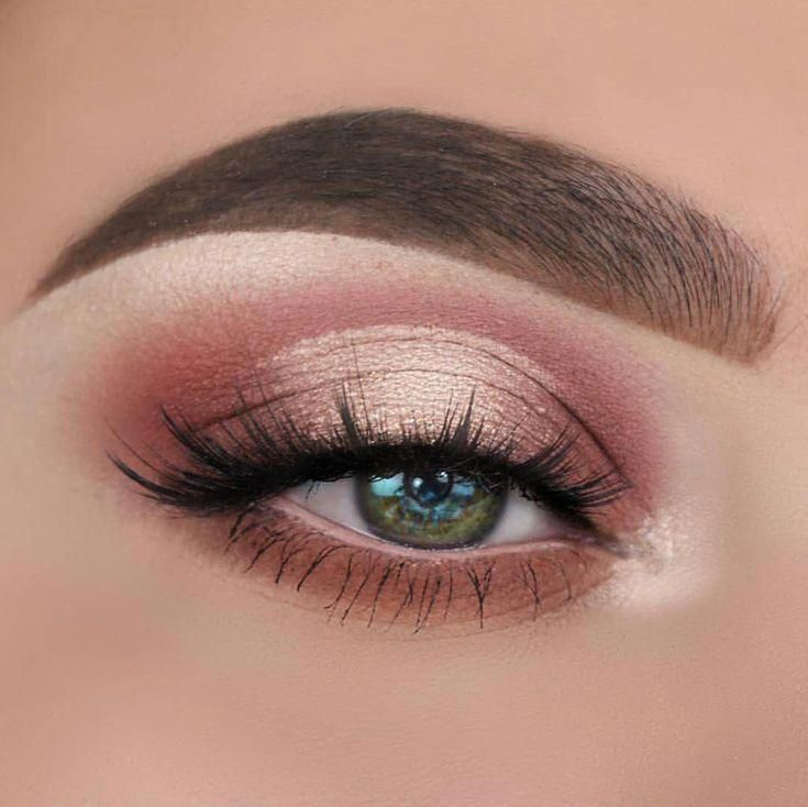 21 Eye Makeup Models for 2019 -