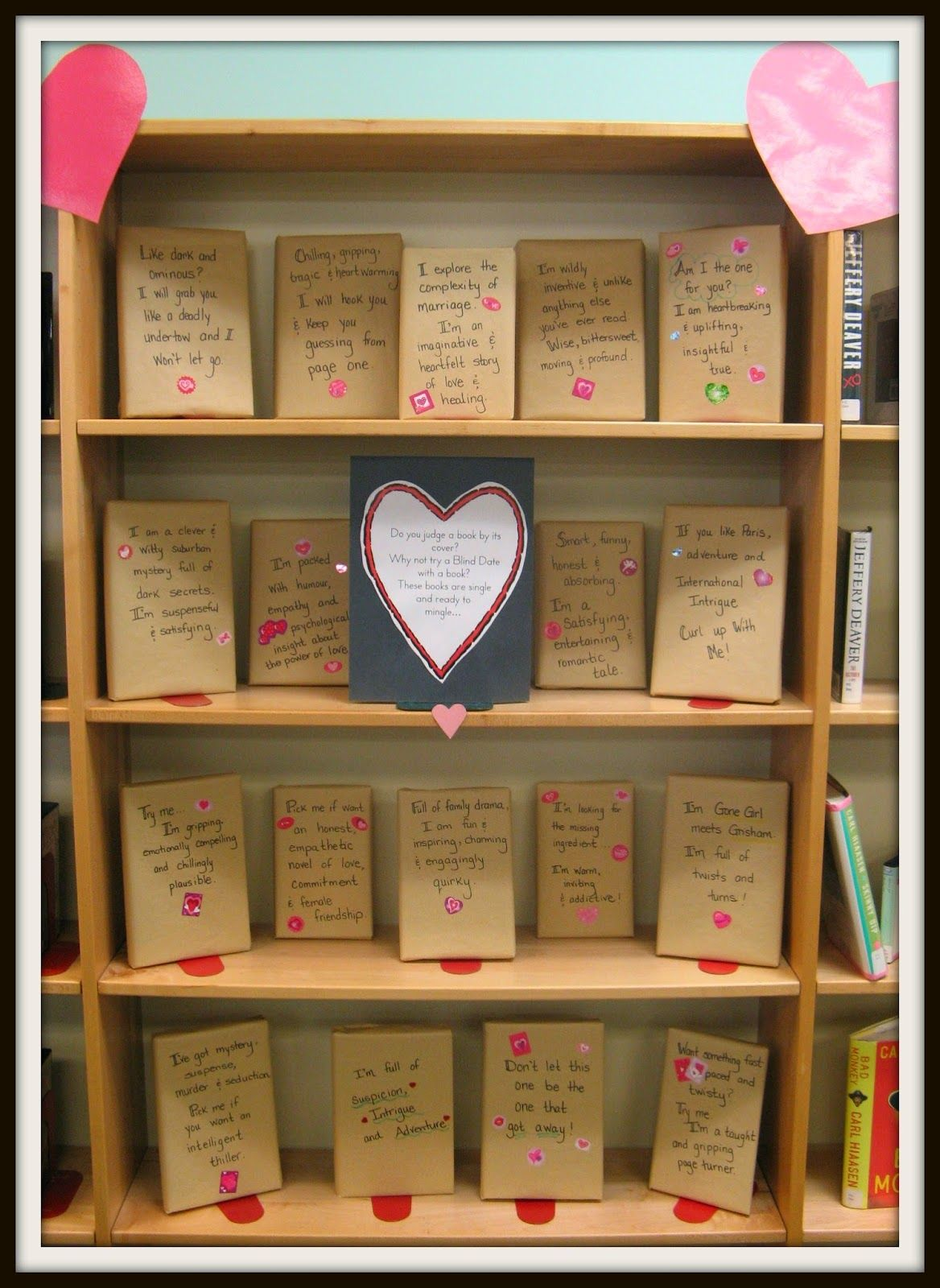 26++ Blind date with a book australia info