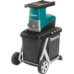 Makita Ud2500 Gartenhacksler Makitamakita Roof Terraces Are Always Something Very Special Stylish All Round Terraces Pret In 2020 Makita Garden Types Garden Tools