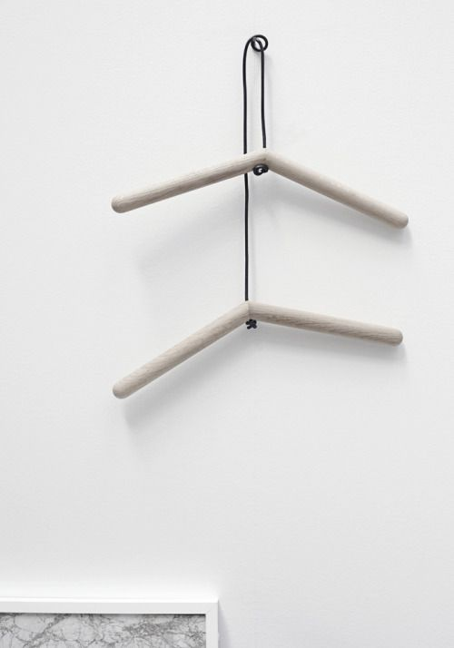 Wall Hangers For Clothes Takeovertime  Cute 可愛物  Pinterest  Trade Fair Copenhagen And
