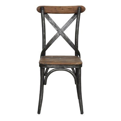 Trent Austin Design Bentley Side Chair | Products | Pinterest
