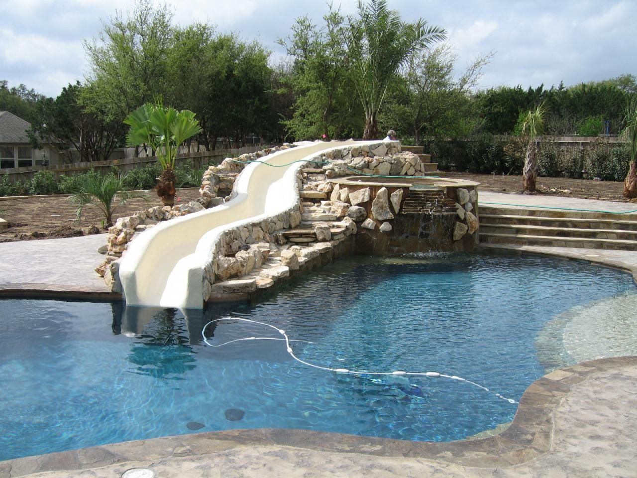 Awesome In Ground Pools You Have To See To Believe Pool