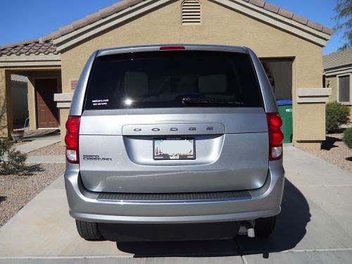 2013 Dodge Grand Caravan - Maricopa, AZ #1586644725 Oncedriven
