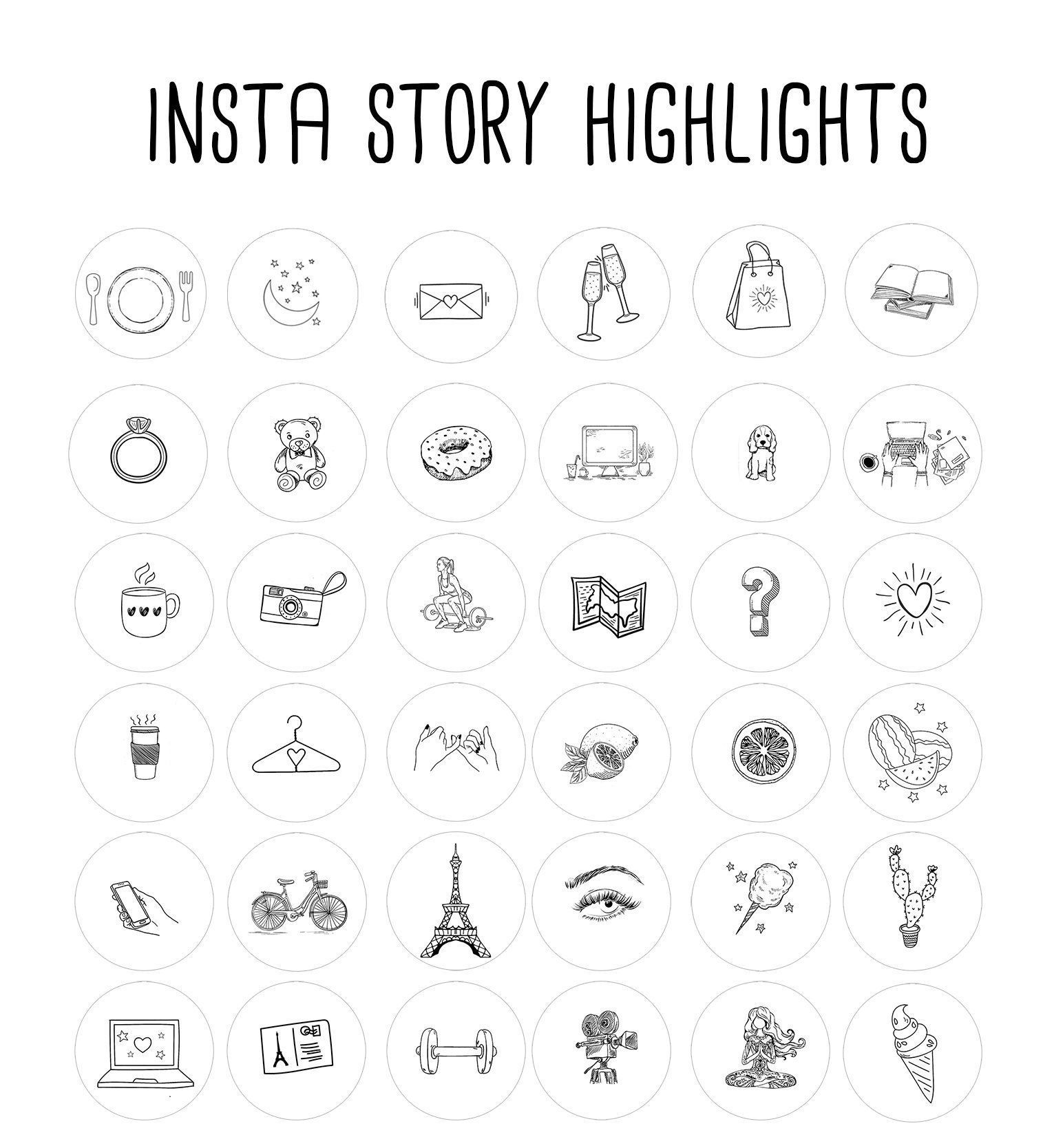 200+ Instagram Story Highlights Icons Covers    Black and White   Instagram Icons   Hand Drawn Template Graphic Bundle Instagram Highlights -  Instagram Story Highlights Icons Covers Black and White   Etsy  - #Black #bundle #Covers #Drawn #drugstoreMakeupCollection #Graphic #hand #highlights #Icons #Instagram #luxuryMakeupCollection #MakeupCollectionhowtostarta #MakeupCollectiontumblr #MakeupCollectionvideos #Story #Template #WHITE