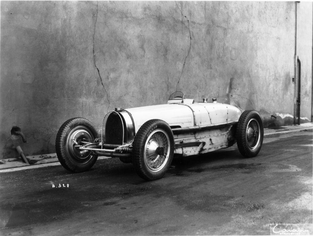 """dieselpunkflimflam: """"dbslrt: """"Bugatti 59 """" 1933 Bugatti 59 Grand ..."""