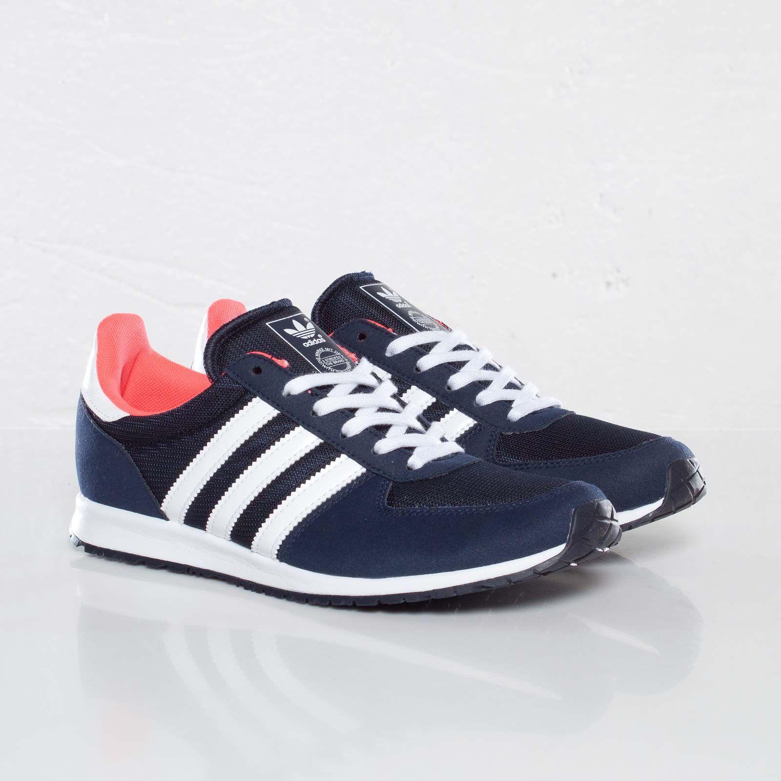 DISCOUNT Adidas Adistar Racer W Black