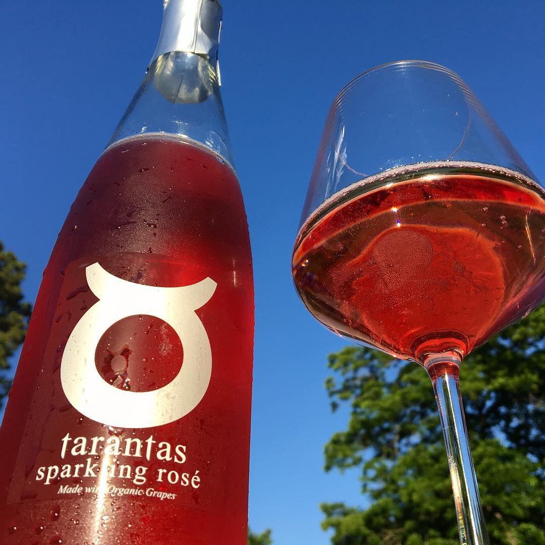 Tarantas Sparkling Wine Utiel Requena Spain Organic Natural Wine Natural Wine Sparkling Wine Portuguese Wine